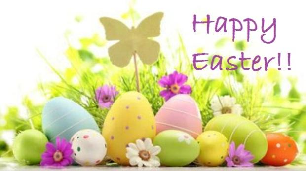 Buona Pasqua WSL