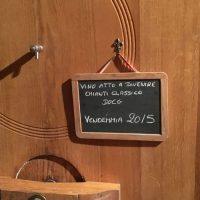 Chianti Classico - Esperimento n.1 - Monteraponi