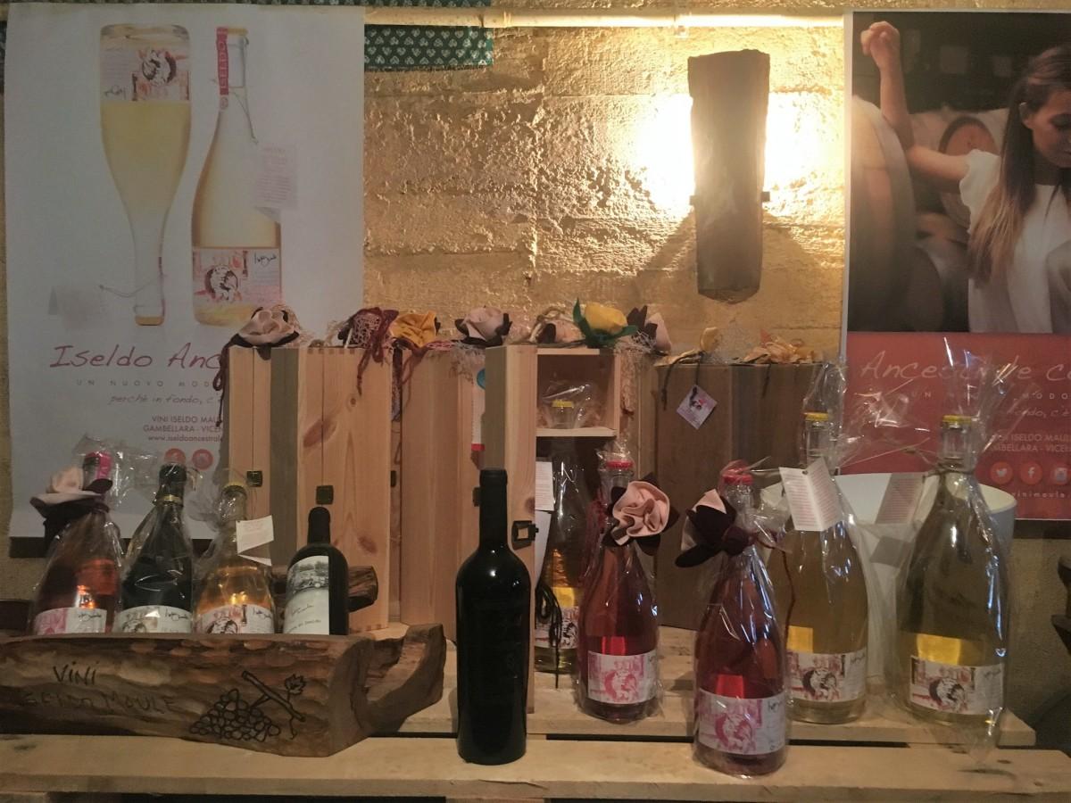 Montecrocetta e Vini Iseldo Maule