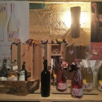 Montecrocetta - Vini Iseldo Maule - Gambellara (VI)