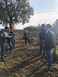 Corvezzo_Winery_Incontro con l agronomo (5)